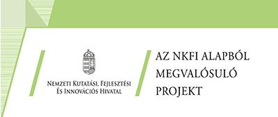 NKFIA pályázat